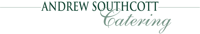 Andrew Southcott Catering